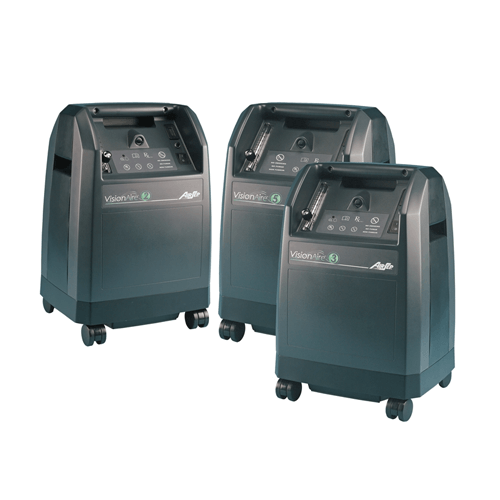 VisionAire Compact Oxygen Concentrator
