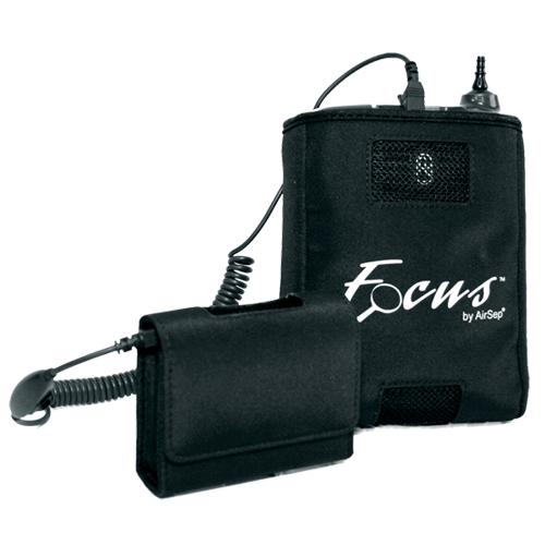 Airsep Focus Portable Oxygen Concentrator