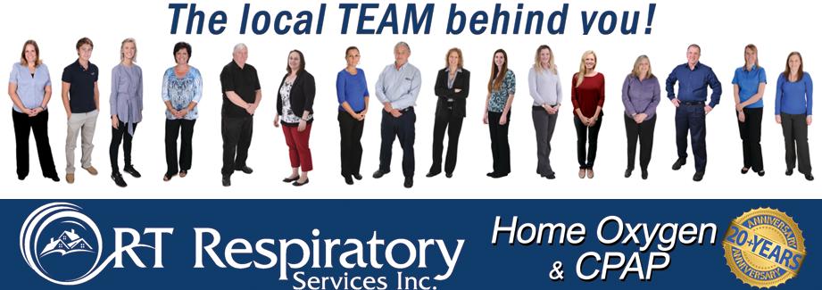 RT Respiratory Team